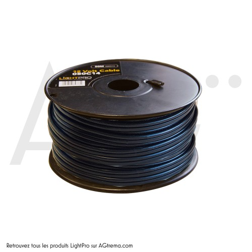 Cable 12V - 50m