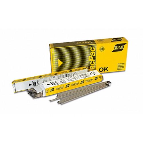 Électrode de soudure spéciale Corten - Esab OK 73.08